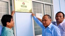 Cà Mau: PVCFC tài trợ 2 tỷ đồng xây Trạm Y tế xã Tam Giang Tây