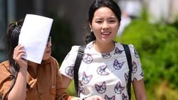 TOÀN CẢNH: Điểm thi của hơn 300 trường ĐH, CĐ 2014 trên cả nước