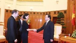 Quan hệ Đối tác chiến lược Việt-Pháp: Hợp tác kinh tế là trụ cột