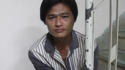 Bắt nóng kẻ vừa ra tù lại gây hàng loạt vụ cướp trên phố Sài Gòn