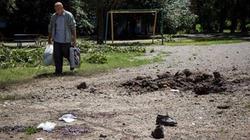 Vùng chiến sự ở Đông Ukraine qua lời kể của người Việt: Vừa về nhà, đạn trút xuống...