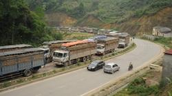 Đến cuối 2014: 'Sóng Biển Đông' còn tác động đến xuất khẩu nông sản sang Trung Quốc