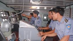 Chuyện ít biết ở điểm nóng Hoàng Sa: Những thủy thủ 9x