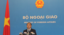 Trung Quốc nạo vét kênh ở Hoàng Sa: Hoạt động vô giá trị