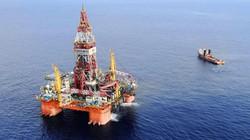 Trung Quốc công bố vị trí hoạt động mới của giàn khoan Hải Dương 981