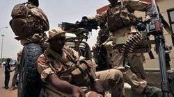 Phiến quân Mali có vũ khí đủ khả năng bắn hạ máy bay Algeria?