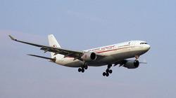Máy bay Algeria mất tích trên không phận Mali, nơi xảy ra chiến sự