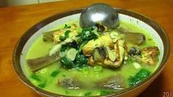 Chuyện món ốc nấu chuối đậu ở Nhật