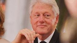 Cựu Tổng thống Bill Clinton giấu vợ, đưa bồ về nhà riêng nhiều lần?