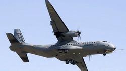 Không quân Việt Nam nhận vận tải cơ hạng trung vào năm 2015