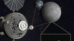 SỐC: Hé lộ kế hoạch xây cơ sở quân sự trên mặt trăng của Mỹ