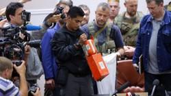 Hộp đen MH17 có thể bị can thiệp hay không?