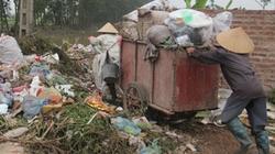 Vĩnh Phúc tuyên chiến với rác thải