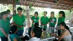 Nestlé liên kết đào tạo sinh viên