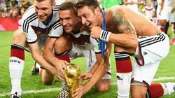 Wenger cho bộ ba siêu sao Đức hưởng chế độ VIP