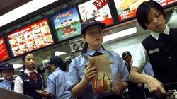 McDonald bán thịt ôi thiu