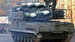 """Mỹ tố Nga chuyển bệ phóng tên lửa """"mạnh hơn nhiều"""" cho quân ly khai Ukraine"""