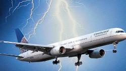 """""""Thần sét"""" thường nhằm vào điểm nào để hạ gục máy bay?"""