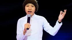 Clip: Giọng hát trong vắt của cô bé mồ côi lấy nước mắt khán giả The Voice Kids