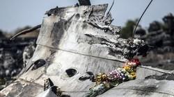 """Ukraine: """"Đã rõ nguyên nhân máy bay MH17 rơi"""""""