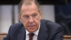 """Ngoại trưởng Lavrov: """"Nga muốn cả thế giới biết sự thật về Ukraine"""""""