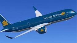 NÓNG: Máy bay Vietnam Airlines hạ cánh khẩn ở Đức