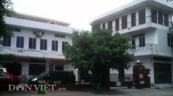Chi tiết vụ cướp 2 khẩu súng trong trụ sở, chĩa vào công an bóp cò ở Quảng Ninh
