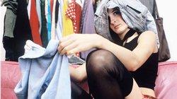 5 sai lầm lớn nhất khi sắp xếp tủ quần áo