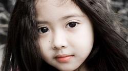 Chiêm ngưỡng vẻ đẹp ngọt ngào của mẫu nhí tham gia The Voice Kids