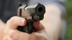 Quảng Ninh: Cướp súng trong trụ sở rồi chĩa thẳng vào công an bóp cò