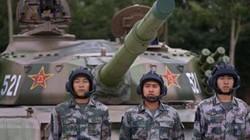 Trung Quốc lại tập trận ở Biển Hoa Đông và Biển Đông