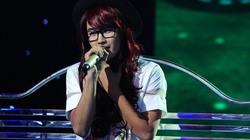 X-Factor: F Band khiến khán giả 'phát cuồng' vì giả giọng nữ