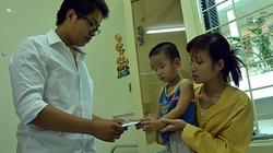 Cậu học trò Việt kiều tâm nguyện làm từ thiện trên quê hương