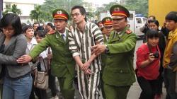 Ngày cuối cùng của tử tù Nguyễn Đức Nghĩa diễn ra như thế nào?
