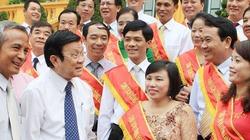 Chủ tịch nước: Công đoàn phải bảo vệ quyền lợi người lao động