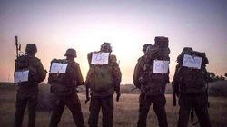 Thư của người Việt từ Israel: Nơi bình yên trong chiến tranh