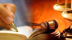 Chậm triển khai thi hành luật, pháp lệnh, nghị quyết: Kiểm điểm trách nhiệm người đứng đầu