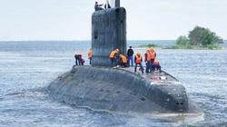 Hé lộ mới nhất về tàu ngầm Kilo thứ 5 của Việt Nam
