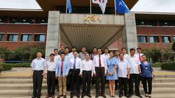 Tăng quản lý đoàn đi công tác nước ngoài bằng ngân sách nhà nước