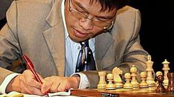 Lê Quang Liêm dự giải cờ vua Olympiad 2014