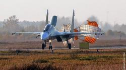 Nga nhận thêm 3 chiến đấu cơ Su-30SM