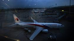 Máy bay Malaysia Airlines chở 167 khách suýt va chạm phi cơ khác