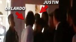 Clip: Orlando hùng hổ, đấm thẳng vào mặt Justin Bieber
