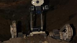 Israel dùng robot sục sạo đường hầm của Hamas