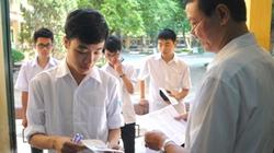 Chuyên gia giáo dục nói gì về 3 phương án cho kỳ thi quốc gia?