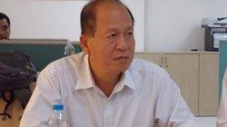 Formosa Hà Tĩnh 'trần tình' về mối liên hệ với Trung Quốc