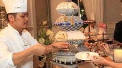 Donald Dương và niềm tự hào sự nghiệp ẩm thực ở trời Tây