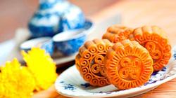 """Bánh Trung thu giá """"chát"""" ở các khách sạn sang Hà Nội có gì đặc biệt?"""