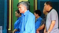 Sau án tử hình, nguyên Tổng giám đốc ALC II tiếp tục lĩnh án
