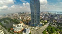 Cùng ngắm tòa tháp cao thứ hai Việt Nam chuẩn bị khánh thành